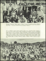 Page 32, 1953 Edition, Barrington High School - Corral Yearbook (Barrington, IL) online yearbook collection