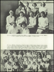 Page 34, 1953 Edition, Barrington High School - Corral Yearbook (Barrington, IL) online yearbook collection