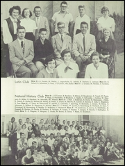 Page 35, 1953 Edition, Barrington High School - Corral Yearbook (Barrington, IL) online yearbook collection