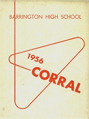 Page 1, 1956 Edition, Barrington High School - Corral Yearbook (Barrington, IL) online yearbook collection
