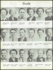 Page 10, 1956 Edition, Barrington High School - Corral Yearbook (Barrington, IL) online yearbook collection