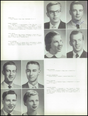 Page 16, 1956 Edition, Barrington High School - Corral Yearbook (Barrington, IL) online yearbook collection