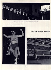 Page 10, 1963 Edition, Barrington High School - Corral Yearbook (Barrington, IL) online yearbook collection