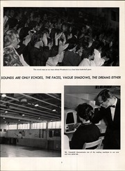Page 11, 1963 Edition, Barrington High School - Corral Yearbook (Barrington, IL) online yearbook collection