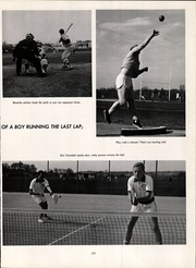 Page 121, 1963 Edition, Barrington High School - Corral Yearbook (Barrington, IL) online yearbook collection