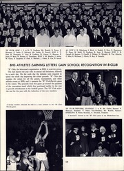 Page 128, 1963 Edition, Barrington High School - Corral Yearbook (Barrington, IL) online yearbook collection