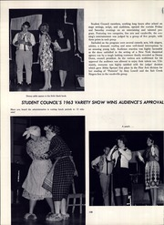 Page 132, 1963 Edition, Barrington High School - Corral Yearbook (Barrington, IL) online yearbook collection