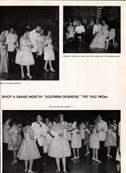 Page 135, 1963 Edition, Barrington High School - Corral Yearbook (Barrington, IL) online yearbook collection