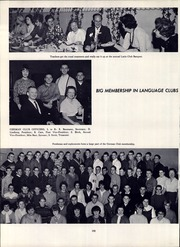 Page 136, 1963 Edition, Barrington High School - Corral Yearbook (Barrington, IL) online yearbook collection