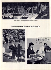 Page 6, 1963 Edition, Barrington High School - Corral Yearbook (Barrington, IL) online yearbook collection