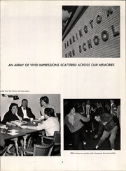 Page 7, 1963 Edition, Barrington High School - Corral Yearbook (Barrington, IL) online yearbook collection