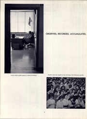 Page 8, 1963 Edition, Barrington High School - Corral Yearbook (Barrington, IL) online yearbook collection