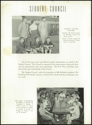 Page 10, 1950 Edition, East Richland High School - Olnean Yearbook (Olney, IL) online yearbook collection