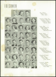 Page 12, 1950 Edition, East Richland High School - Olnean Yearbook (Olney, IL) online yearbook collection