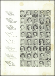 Page 13, 1950 Edition, East Richland High School - Olnean Yearbook (Olney, IL) online yearbook collection