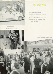 Page 10, 1951 Edition, East Richland High School - Olnean Yearbook (Olney, IL) online yearbook collection
