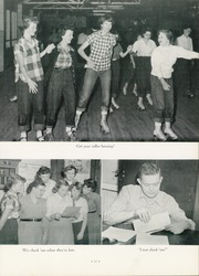 Page 15, 1951 Edition, East Richland High School - Olnean Yearbook (Olney, IL) online yearbook collection