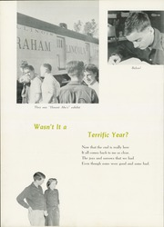 Page 16, 1951 Edition, East Richland High School - Olnean Yearbook (Olney, IL) online yearbook collection