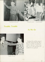 Page 8, 1951 Edition, East Richland High School - Olnean Yearbook (Olney, IL) online yearbook collection