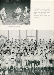 Page 9, 1951 Edition, East Richland High School - Olnean Yearbook (Olney, IL) online yearbook collection