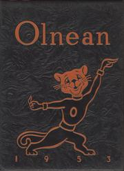 Page 1, 1953 Edition, East Richland High School - Olnean Yearbook (Olney, IL) online yearbook collection
