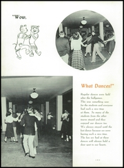 Page 10, 1953 Edition, East Richland High School - Olnean Yearbook (Olney, IL) online yearbook collection