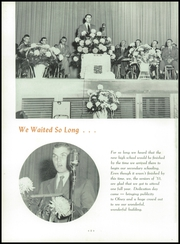 Page 12, 1953 Edition, East Richland High School - Olnean Yearbook (Olney, IL) online yearbook collection