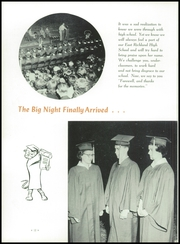 Page 16, 1953 Edition, East Richland High School - Olnean Yearbook (Olney, IL) online yearbook collection
