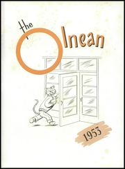 Page 5, 1953 Edition, East Richland High School - Olnean Yearbook (Olney, IL) online yearbook collection