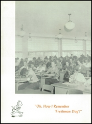 Page 8, 1953 Edition, East Richland High School - Olnean Yearbook (Olney, IL) online yearbook collection