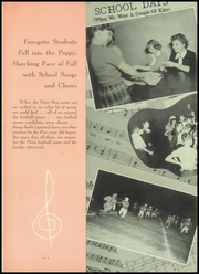 Page 12, 1954 Edition, East Richland High School - Olnean Yearbook (Olney, IL) online yearbook collection