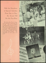 Page 14, 1954 Edition, East Richland High School - Olnean Yearbook (Olney, IL) online yearbook collection