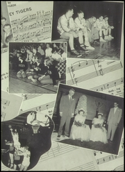 Page 15, 1954 Edition, East Richland High School - Olnean Yearbook (Olney, IL) online yearbook collection
