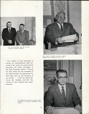 Page 13, 1960 Edition, East Richland High School - Olnean Yearbook (Olney, IL) online yearbook collection