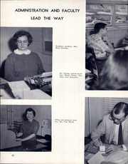 Page 14, 1960 Edition, East Richland High School - Olnean Yearbook (Olney, IL) online yearbook collection