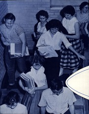 Page 8, 1960 Edition, East Richland High School - Olnean Yearbook (Olney, IL) online yearbook collection