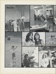 Page 10, 1975 Edition, East Richland High School - Olnean Yearbook (Olney, IL) online yearbook collection