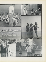 Page 11, 1975 Edition, East Richland High School - Olnean Yearbook (Olney, IL) online yearbook collection
