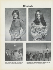 Page 16, 1975 Edition, East Richland High School - Olnean Yearbook (Olney, IL) online yearbook collection