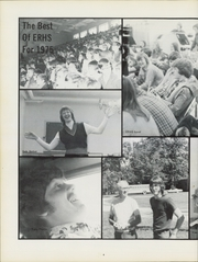 Page 8, 1975 Edition, East Richland High School - Olnean Yearbook (Olney, IL) online yearbook collection
