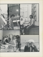 Page 9, 1975 Edition, East Richland High School - Olnean Yearbook (Olney, IL) online yearbook collection