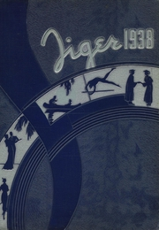 Page 1, 1938 Edition, Edwardsville High School - Tiger Yearbook (Edwardsville, IL) online yearbook collection