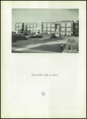 Page 10, 1938 Edition, Edwardsville High School - Tiger Yearbook (Edwardsville, IL) online yearbook collection
