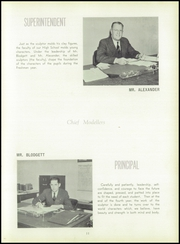Page 15, 1938 Edition, Edwardsville High School - Tiger Yearbook (Edwardsville, IL) online yearbook collection