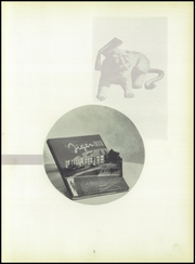 Page 7, 1938 Edition, Edwardsville High School - Tiger Yearbook (Edwardsville, IL) online yearbook collection
