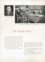 Page 12, 1943 Edition, Edwardsville High School - Tiger Yearbook (Edwardsville, IL) online yearbook collection