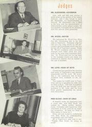 Page 13, 1943 Edition, Edwardsville High School - Tiger Yearbook (Edwardsville, IL) online yearbook collection