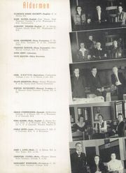 Page 14, 1943 Edition, Edwardsville High School - Tiger Yearbook (Edwardsville, IL) online yearbook collection