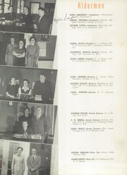 Page 15, 1943 Edition, Edwardsville High School - Tiger Yearbook (Edwardsville, IL) online yearbook collection