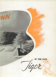 Page 7, 1943 Edition, Edwardsville High School - Tiger Yearbook (Edwardsville, IL) online yearbook collection